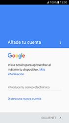 Samsung Galaxy J5 (2016) - Aplicaciones - Tienda de aplicaciones - Paso 4