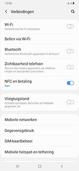 Samsung galaxy-a50-dual-sim-sm-a505fn - WiFi - Handmatig instellen - Stap 5