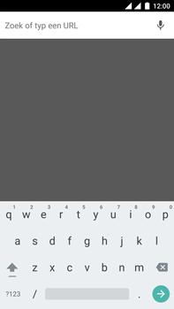 OnePlus 3 - Internet - Internetten - Stap 6