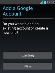 LG E430 Optimus L3 II - Applications - Downloading applications - Step 4