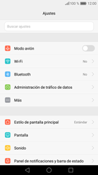 Huawei P9 - Bluetooth - Conectar dispositivos a través de Bluetooth - Paso 4