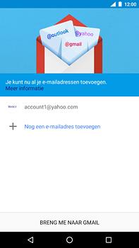 Nokia 6.1 - E-mail - handmatig instellen (yahoo) - Stap 13