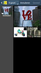 Samsung I9505 Galaxy S IV LTE - E-mail - e-mail versturen - Stap 12