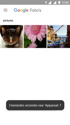 Nokia 3 Dual SIM (TA-1032) - Contacten en data - Foto