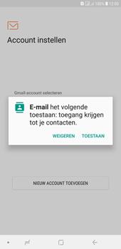 Samsung galaxy-j4-plus-dual-sim-sm-j415fn - E-mail - Handmatig instellen - Stap 6