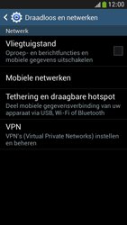 Samsung I9195 Galaxy S IV Mini LTE - Internet - Uitzetten - Stap 5