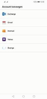 Huawei Y7 (2019) - E-mail - e-mail instellen (yahoo) - Stap 4