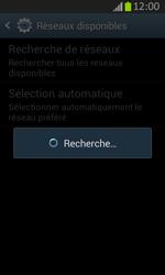 Samsung S7710 Galaxy Xcover 2 - Réseau - utilisation à l'étranger - Étape 11