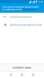 Nokia 1 - E-mail - Configuration manuelle (yahoo) - Étape 13