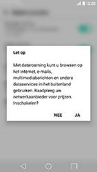 LG K10 (2017) - Internet - Internet gebruiken in het buitenland - Stap 8