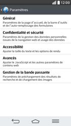 LG G2 mini LTE - Internet - Configuration manuelle - Étape 22