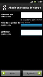 Sony Xperia U - Aplicaciones - Tienda de aplicaciones - Paso 11