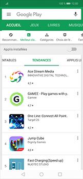 Huawei Mate 20 lite - Applications - Télécharger une application - Étape 7