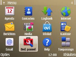 Nokia E72 - Bluetooth - koppelen met ander apparaat - Stap 5