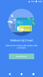 Sony Xperia XZ1 Compact (G8441) - E-mail - Account instellen (POP3 met SMTP-verificatie) - Stap 4
