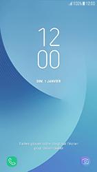Samsung J330F Galaxy J3 (2017) - Mms - Configuration manuelle - Étape 22