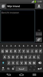 LG D955 G Flex - MMS - afbeeldingen verzenden - Stap 8