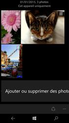 Microsoft Lumia 950 - Photos, vidéos, musique - Envoyer une photo via Bluetooth - Étape 7