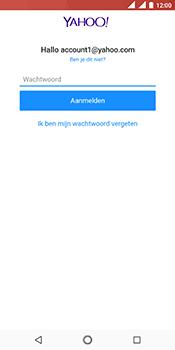 Nokia 5.1 - E-mail - e-mail instellen (yahoo) - Stap 9