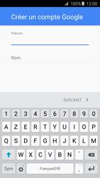 Samsung A510F Galaxy A5 (2016) - Applications - Créer un compte - Étape 5