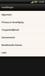 HTC C525u One SV - Internet - buitenland - Stap 22