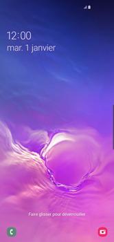 Samsung Galaxy S10 - Internet - configuration manuelle - Étape 36