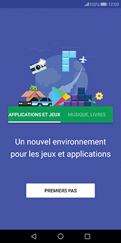 Huawei Mate 10 Pro - Applications - Télécharger des applications - Étape 4