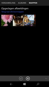 Microsoft Lumia 950 XL - E-mail - e-mail versturen - Stap 13