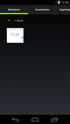 Acer Liquid Jade - Internet - Internetten - Stap 10