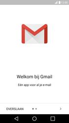 LG LG K10 4G (K420) - E-mail - e-mail instellen (gmail) - Stap 5