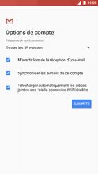 Nokia 8 - E-mail - Configuration manuelle - Étape 18