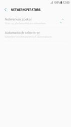 Samsung galaxy-j3-2017-sm-j330f-android-oreo - Netwerk selecteren - Handmatig een netwerk selecteren - Stap 10