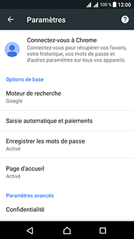 Sony Xperia L1 - Internet - Configuration manuelle - Étape 26