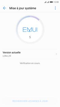 Huawei Mate 9 Pro - Appareil - Mise à jour logicielle - Étape 6