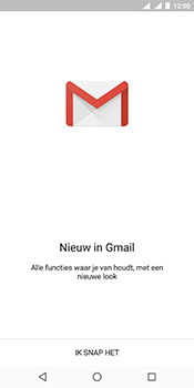 Nokia 7 Plus Dual-SIM (TA-1046) - E-mail - 032a. Email wizard - Gmail - Stap 5