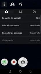 Sony D2203 Xperia E3 - Funciones básicas - Uso de la camára - Paso 9