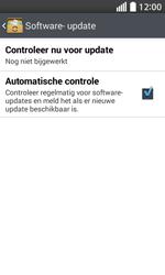 LG Optimus L70 (LG-D320n) - Software updaten - Update installeren - Stap 10