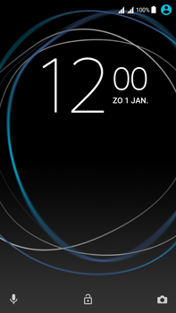 Sony Xperia L1 - Internet - Handmatig instellen - Stap 36