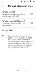 Alcatel 1 - Internet et connexion - Utiliser le mode modem par USB - Étape 7