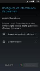 Samsung G530FZ Galaxy Grand Prime - Applications - Créer un compte - Étape 20