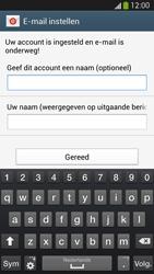 Samsung I9505 Galaxy S IV LTE - E-mail - e-mail instellen: IMAP (aanbevolen) - Stap 17