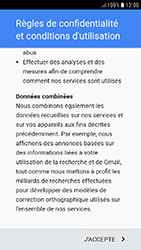 Samsung Galaxy J5 (2017) - Applications - Créer un compte - Étape 15