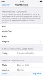 Apple iPhone 6 iOS 10 - Aplicaciones - Tienda de aplicaciones - Paso 18