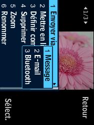 Samsung Solid 271 - Photos, vidéos, musique - Prendre une photo - Étape 11
