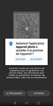 Huawei Mate 10 Pro - Photos, vidéos, musique - Prendre une photo - Étape 7