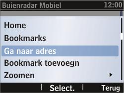 Nokia Asha 302 - Internet - hoe te internetten - Stap 14