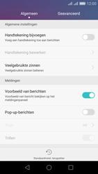 Huawei Honor 5X - SMS - Handmatig instellen - Stap 5
