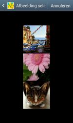 Samsung S7390 Galaxy Trend Lite - MMS - afbeeldingen verzenden - Stap 17