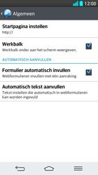 LG G2 - Internet - Handmatig instellen - Stap 27