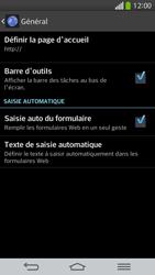 LG D955 G Flex - Internet - configuration manuelle - Étape 24